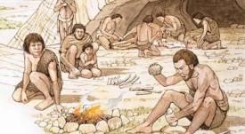 Understanding Human Nature—Part 1, Campsites