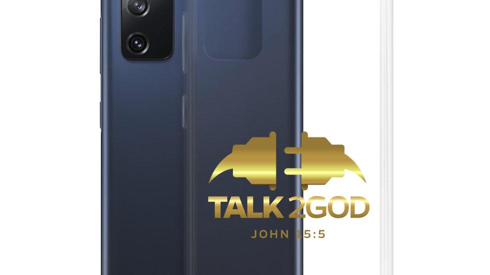 Talk2God Samsung Case
