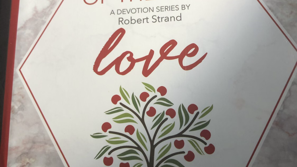 Love (Nine Fruits of the Spirit)
