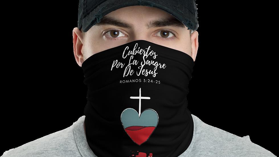 Cubiertos Por La Sangre De Jesus
