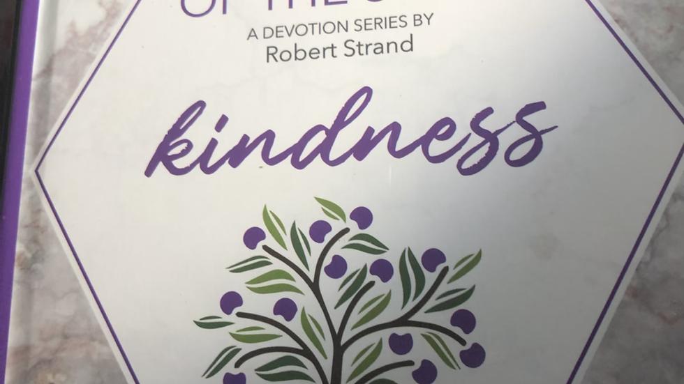 Kindness (Nine Fruits of the Spirit)