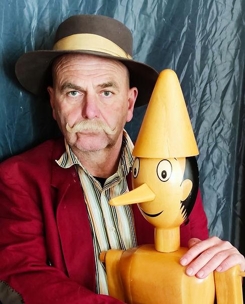 Theater Herwegh, Pinocchio