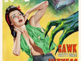 New Film Poster Design