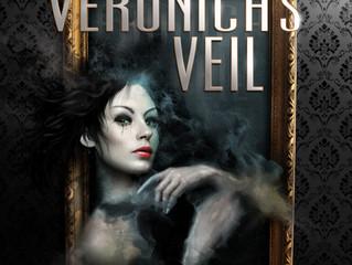 Veronica's Veil Album Cover