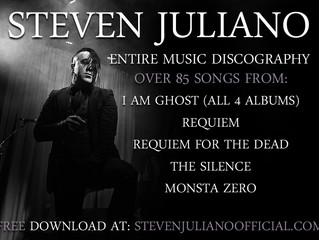 Download Entire Steven Juliano History of Music for FREE!