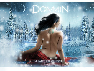 The New Dommin Album in Stores Now!
