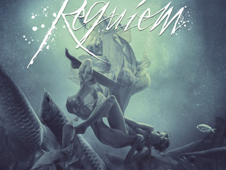 REQUIEM'S NEW ALBUM NOW AVAILABLE FOR PRE-ORDER ON ITUNES!