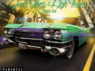 New Hip Hop Album Cover Art