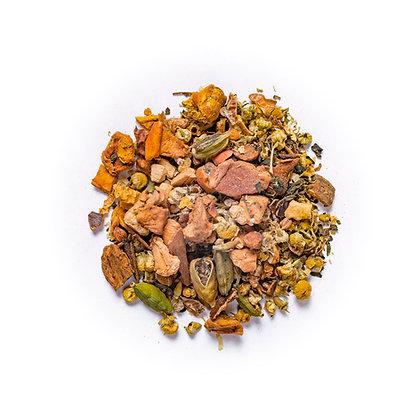 Tisana herbal