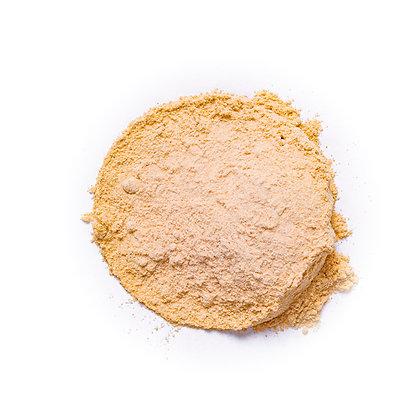 Maca amarilla orgánica en polvo