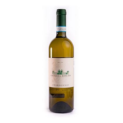 Castello di Roncade. Chardonnay 2019