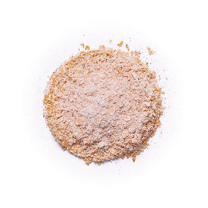 Harina de trigo integral