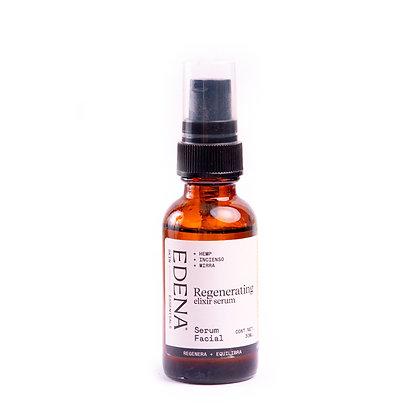 Regenerating elixir serum