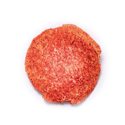 Chips de malanga adobada