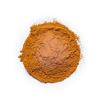 Reishi orgánico en polvo