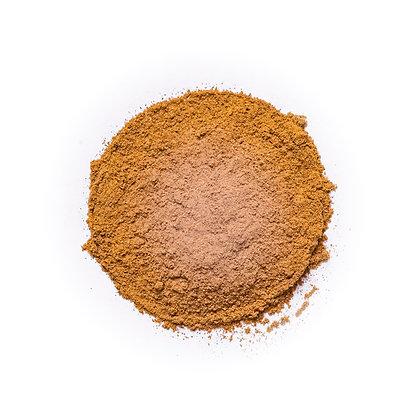 Schizandra orgánica en polvo