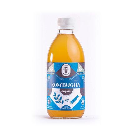 Kombucha Vida Bebida original
