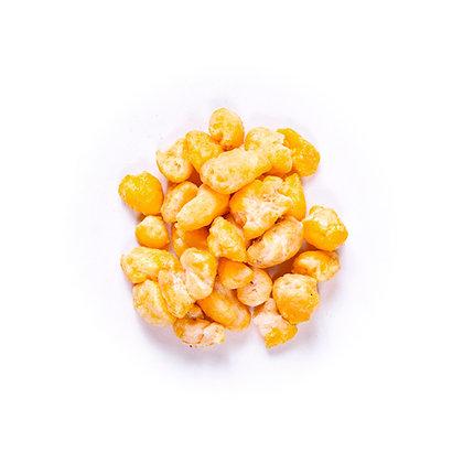 Cereal de maíz inflado
