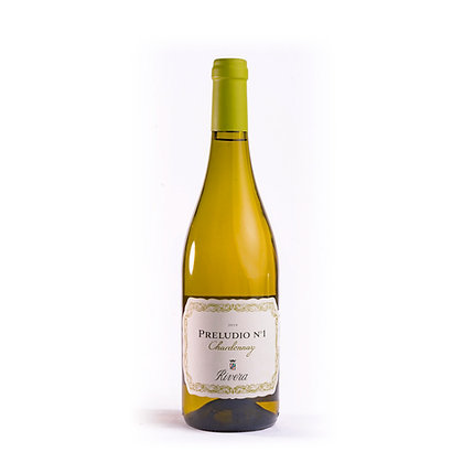 Preludio No. 1 Chardonnay 2019
