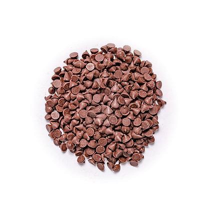 Chispas de chocolate