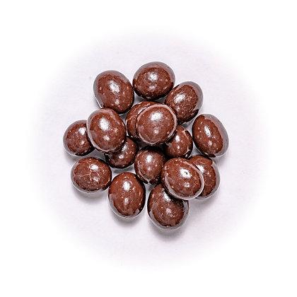 Almendra con chocolate sin azúcar