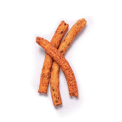 Churritos de chipotle
