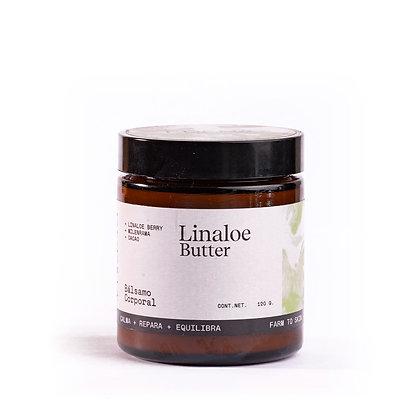 Butter de linaloe