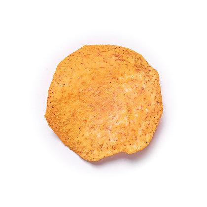 Chips de malanga toreada