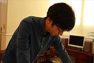 仙台整体の西島整体院施術者