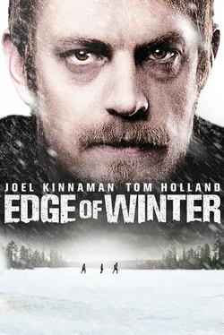 """""""EDGE OF WINTER"""""""