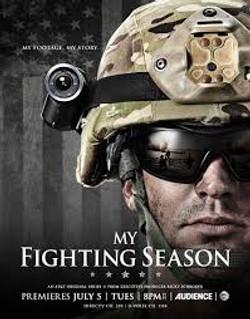 """MY FIGHTING SEASON"""
