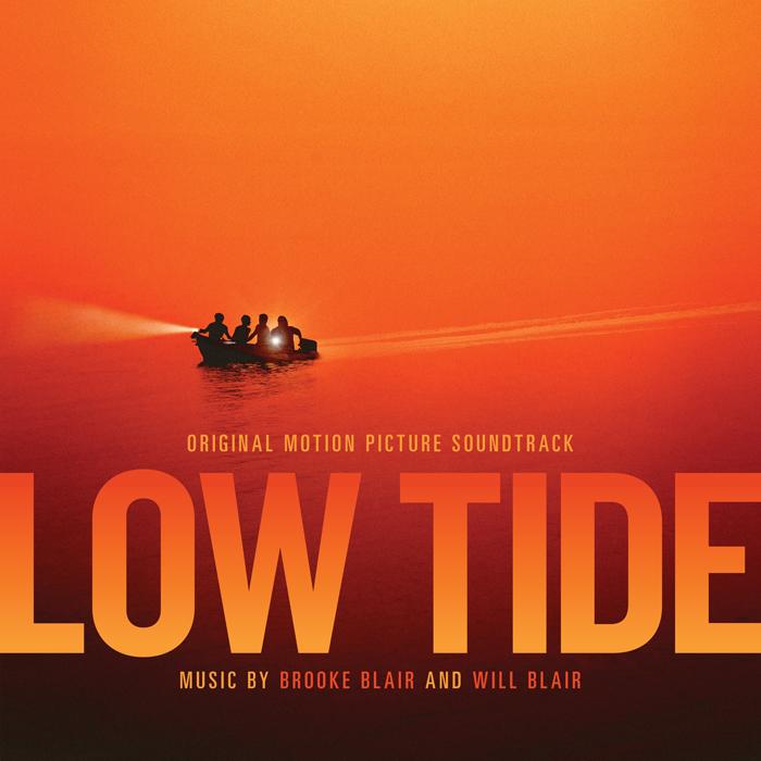 """""""LOW TIDE"""""""