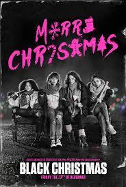"""BLACK CHRISTMAS"""