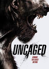 """UNCAGED"""