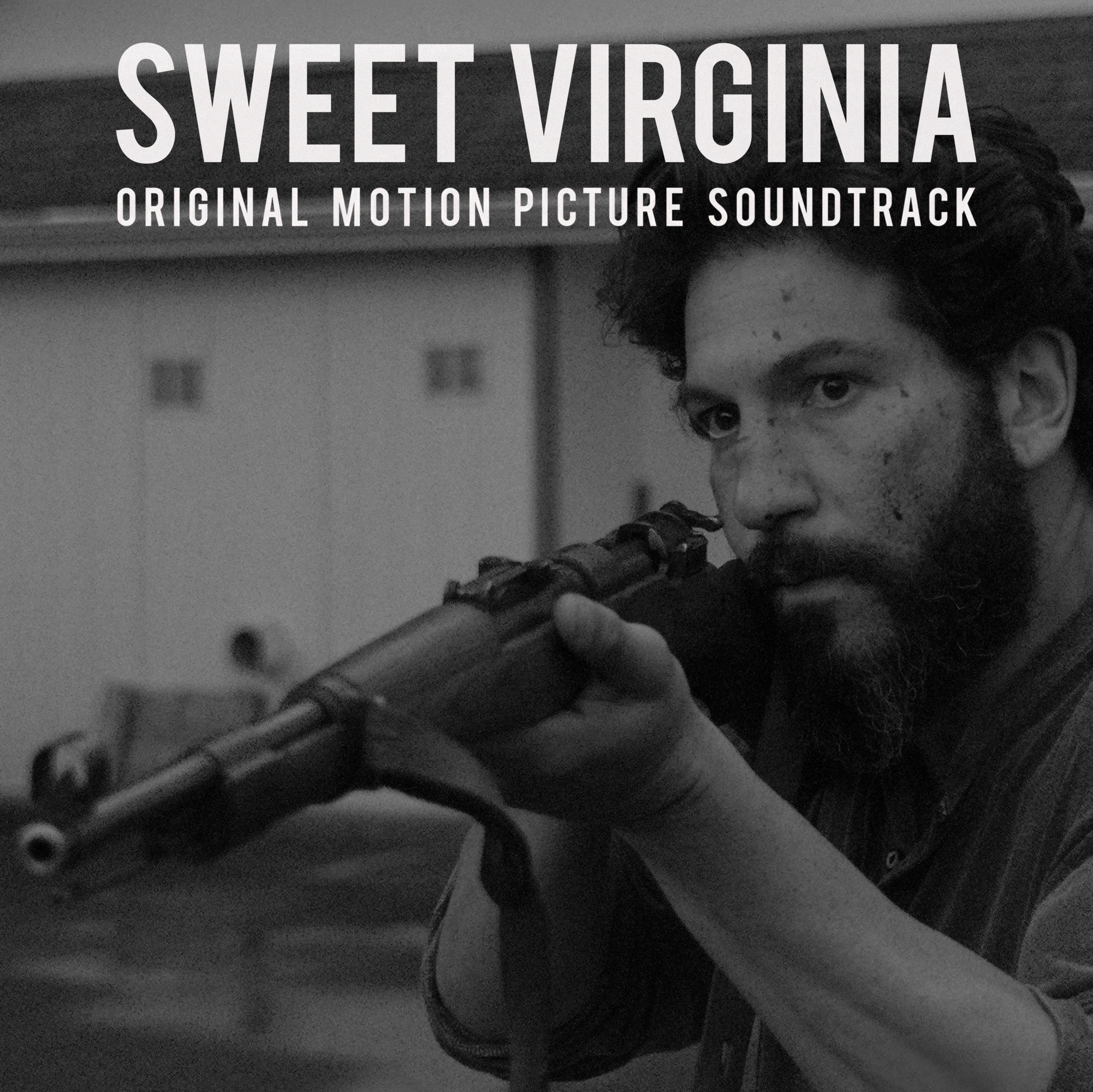 Blair_Sweet Virginia_front cover 3000x3000