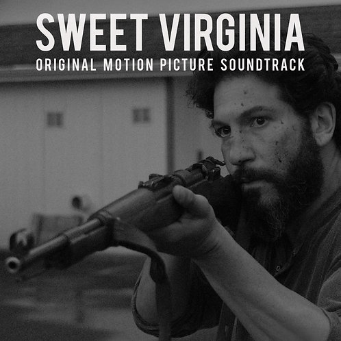 "SWEET VIRGINIA - Original Motion Picture Soundtrack 12"" Vinyl"