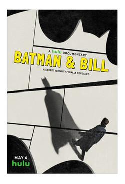"""""""BATMAN & BILL"""""""
