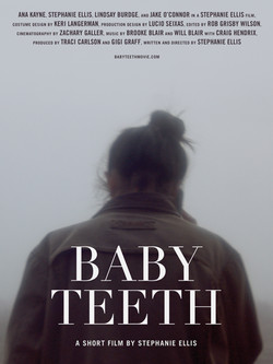 """""""BABY TEETH"""""""