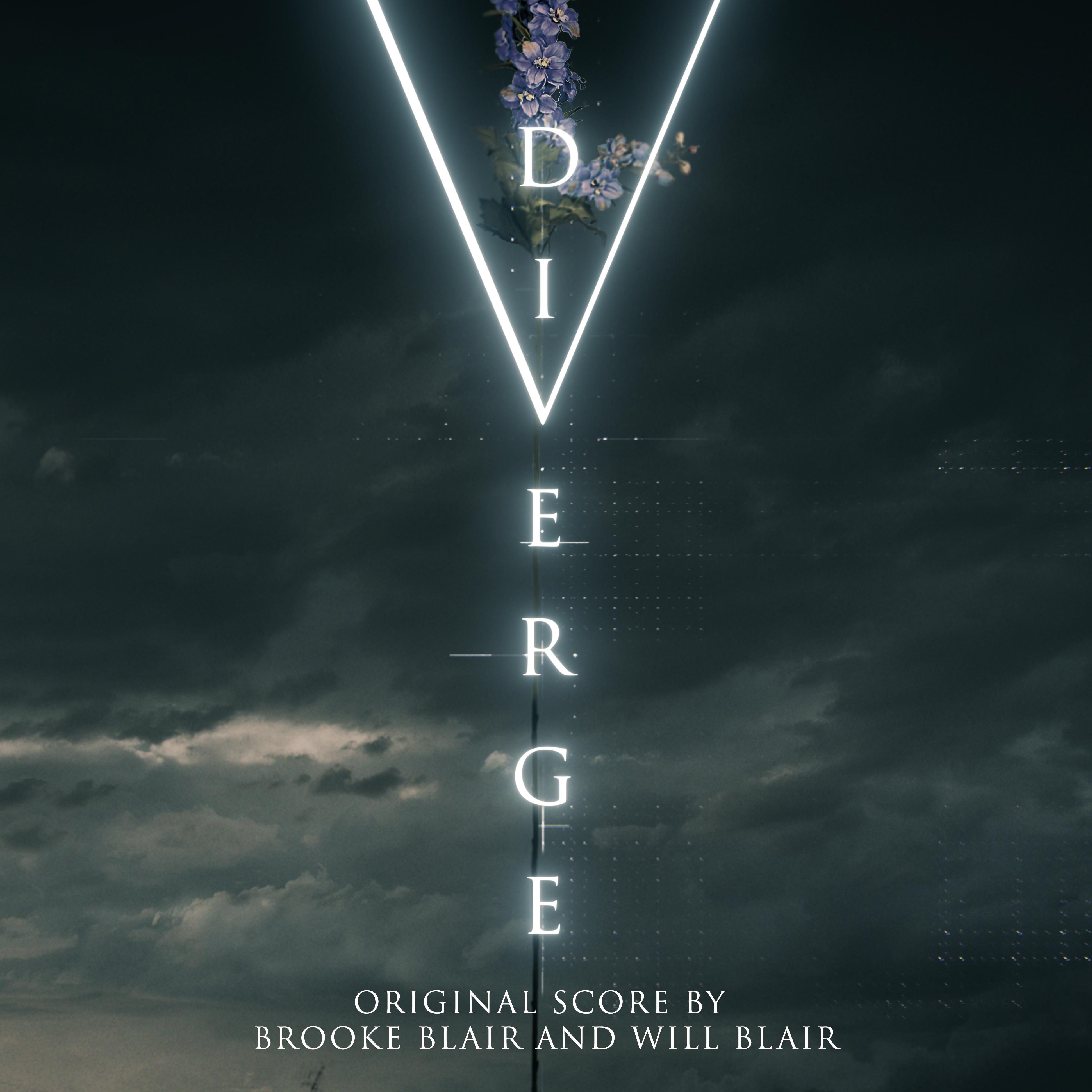 DIVERGE - Original Score