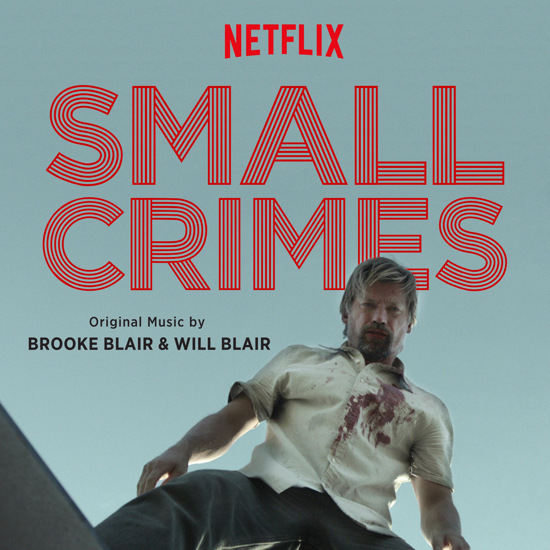 """""""SMALL CRIMES"""""""