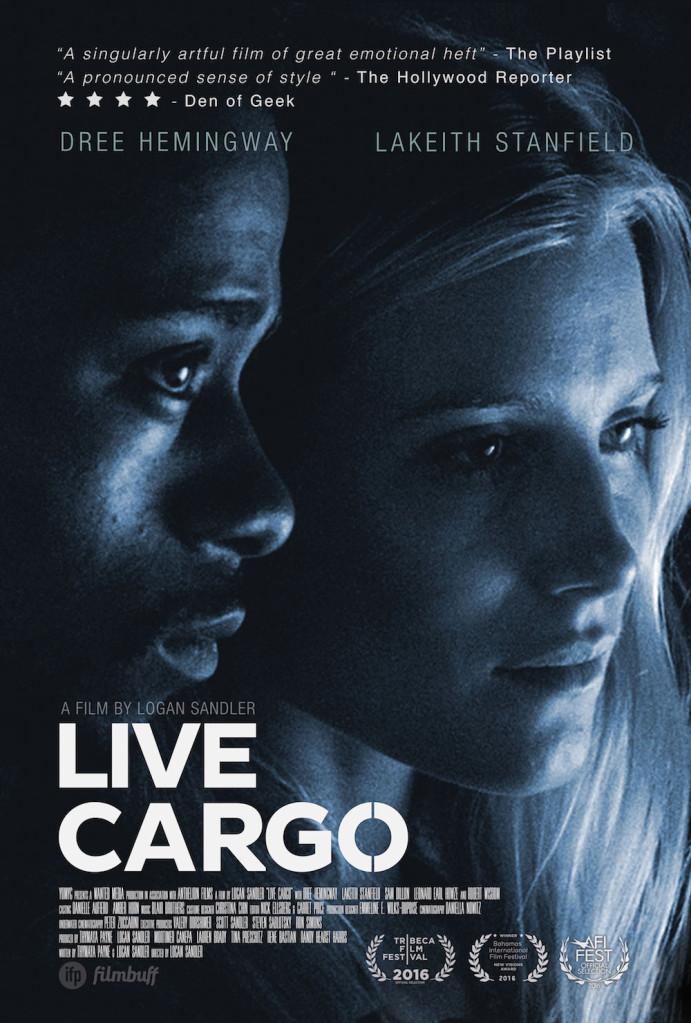 """""""LIVE CARGO"""""""