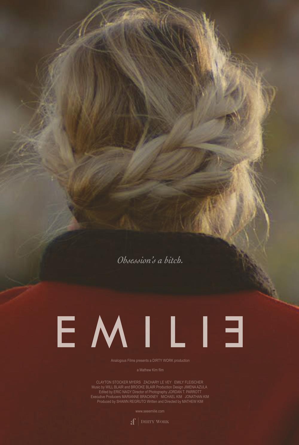 """EMILIE"""