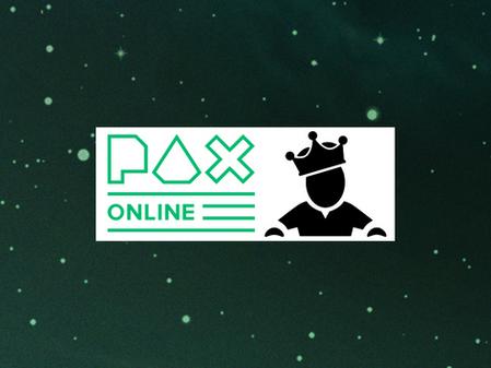 Sovranti at PAX Online 2020