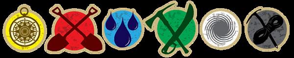 Forbidden Desert character icons.png