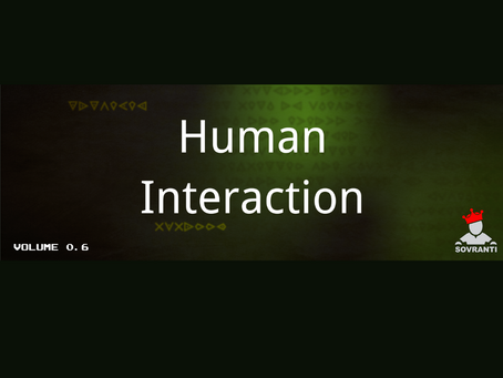 Human Interaction