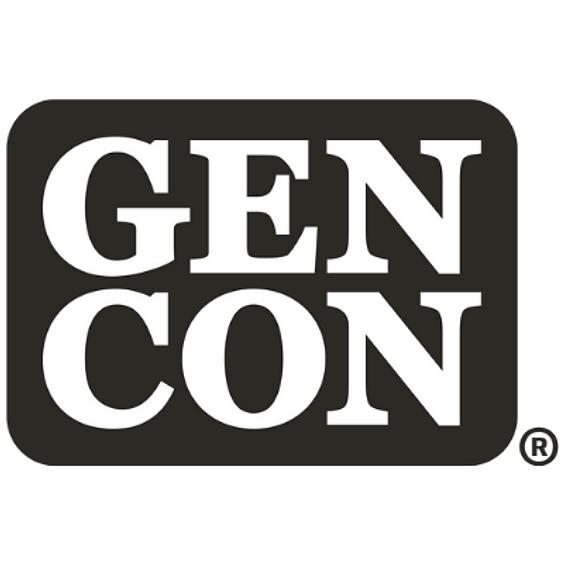 Gen Con 2021