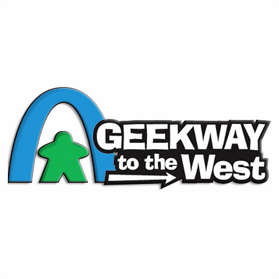 Geekway to the West in St. Charles, MO