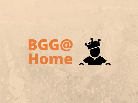 Sovranti at BGG@Home 2020