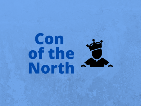 Sovranti at Con of the North 2021