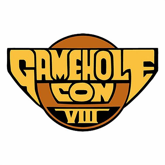 Gamehole Con Madison, WI & Online Events
